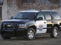 Tahoe Police Model Found to Have Lowest Lifecycle Cost