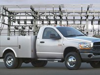 Chrysler Announces Pricing for All-New Ram Chassis Cab Models