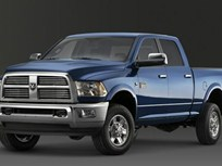 Pricing for All-New 2010 Dodge Ram Heavy-Duty Announced