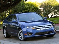 Kraft Foods to Replace U.S. Sales Fleet With 2010 Ford Fusions