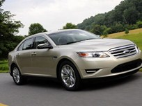 Ford Taurus Named International Car of the Year