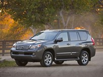 Lexus' Responds to Consumer Reports' 2010 GX 460 Testing
