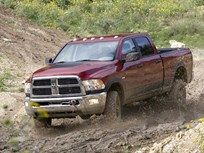 Ram Heavy-Duty Named 2010 <i>MOTOR TREND</i> Truck of the Year
