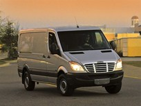 Mercedes Opens 100th Sprinter Van Dealership