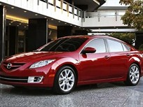 Mazda6 Recognized Among 2009 Best Car Redesigns