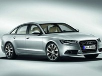 The New Audi A6: High Tech in the Executive Class