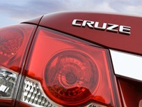 Chevrolet Confirms Diesel Variant for Cruze in 2013