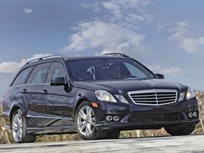 Mercedes-Benz Unveils Next-Generation E-Class Wagon