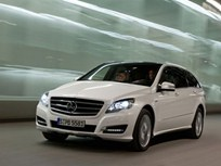Mercedes-Benz Debuts New Models at the 2010 New York Auto Show