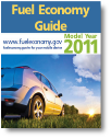 2011 Fuel Economy Guide Now Available