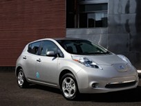 Nissan Partners With Fleet Forum