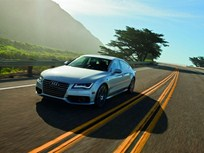 Audi Provides Model-Year Change Details for 2012 Lineup