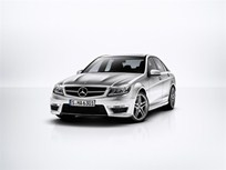 Mercedes-Benz C63 AMG Features New Design & Enhanced Technology