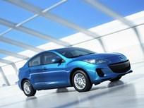 Mazda Debuts 2012 Mazda3 at NY Auto Show