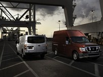 Nissan Increases MSRP for 2012-MY NV Commercial Van Lineup