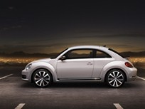 Volkwagen Announces 2012 Beetle Retail Pricing