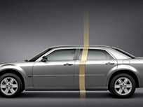 New 2007 Chrysler 300 Long Wheelbase to Debut at the New York International Auto Show, April 14-23