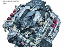 Audi Introduces Lighter, More Efficient 3.0L V-6 Turbodiesel