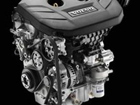 Volvo Launches Energy-Efficient 2.0L GTDi Engine with Unique Turbo System