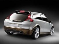 Volvo Announces Pricing of the New C30