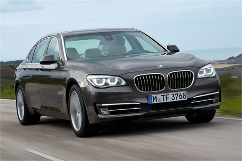 BMWs MY Series Lineup Features Improved Fuel Economy - Bmw 2013 models