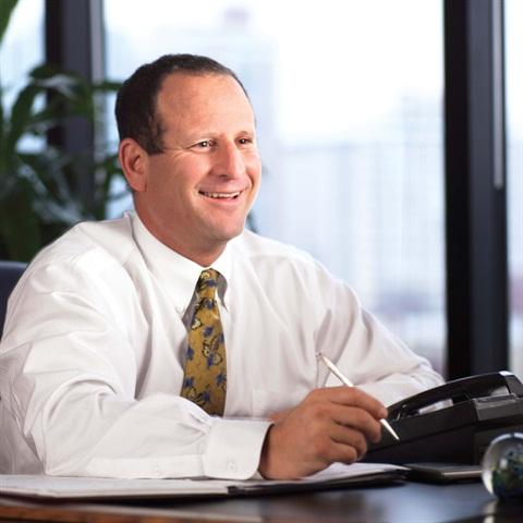 Steve Bloom, president, Enterprise Fleet Management