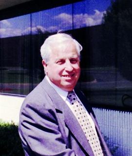 Salvatore Crimi, 1925 - 2011.