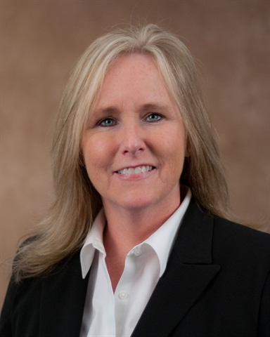 Carolyn Edwards, vice president, manufacturer relations and business solutions for LeasePlan USA.