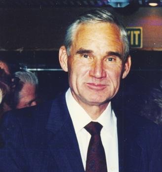 Doug Horst.