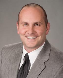 Robert Hughes, VP of commercial development.