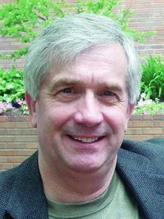 John Dmochowsky.