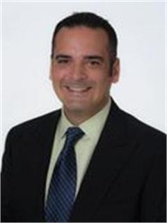 Rich Mallek, director of business development for FLD.