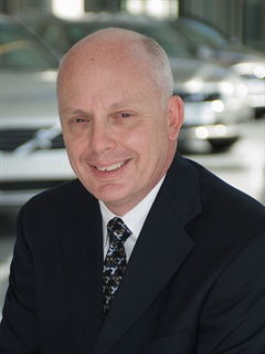John Maloney, President of Volvo Cars U.S.