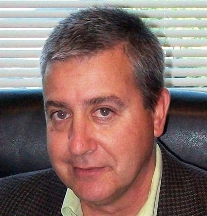 Dana Milliken, northeast regional sales manager for PARS Inc.