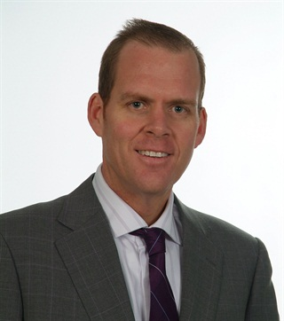 Jim Halliday, senior vice president and chief business development officer for PHH Arval's North American operations.