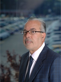 Robert Singer, President of Merchants Automotive Group.
