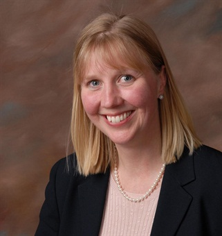 Laura Jozwiak, VP of client relations for Wheels Inc.