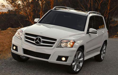 Top 2009 News Mercedes Benz Glk Cl To Start At 33 900