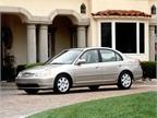 Honda Recalls More Cars for Air Bags