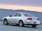 GM Recalls SUVs, Sedans for Headlights