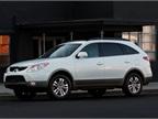 Hyundai Recalls Veracruz for Stalling Risk