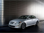 NHTSA Fines Hyundai $17M for Genesis Recall Delays