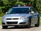 Chevrolet Impala Joins Dubai Police Fleet