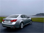 Toyota Recalling Lexus GS 350 for Brake Problem