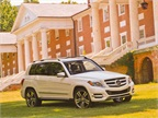 Mercedes-Benz Recalls 376 Vehicles, Mostly SUVs