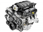 2014 GMC Sierra's V-6 Gets Top Torque in Segment