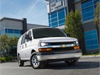 New GM Recall Pulls In Express, Savana Vans