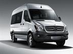 Daimler to Build Next-Gen Sprinter in North America
