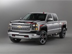 GM Highlights Silverado's Efficiency, Strength with 'Toughnology' Concept