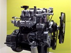 Westport, India's Tata Motors Develop Natural Gas Engine